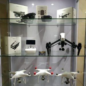 Foto Service dji rumah Drone