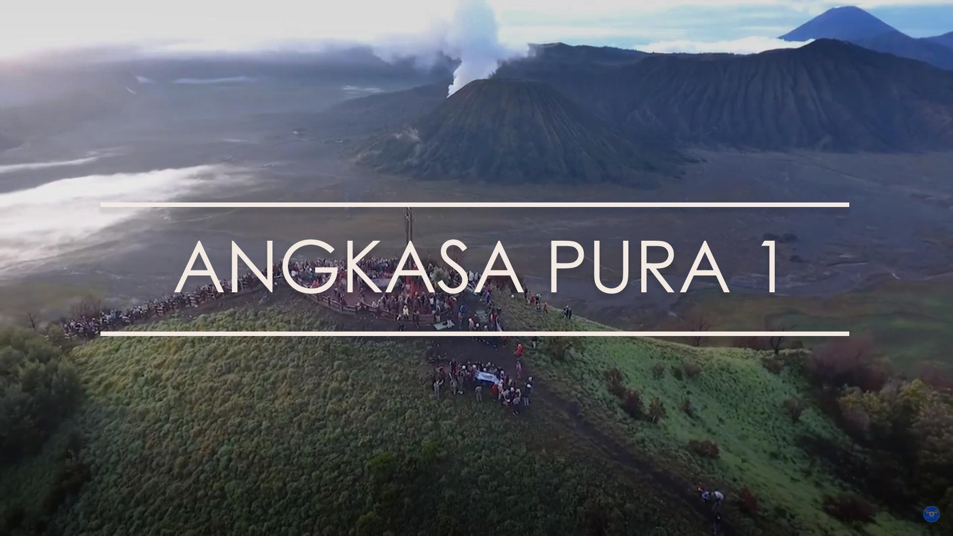 Angkasa Pura 1- FAM 2017